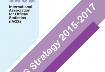 Cover IAOS Strategy 2015-2017
